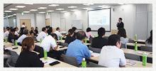 きたしん総合研究所のセミナー・イベント事業
